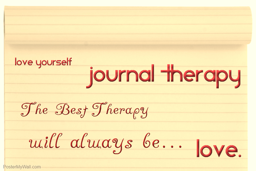Copy of Therapy is Love
