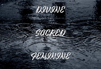 DIVINE-SACRED-FEMININE